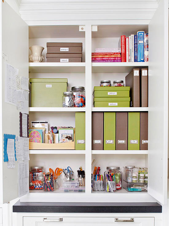 Quick Home Organization Tips Neighbors Moving Storage